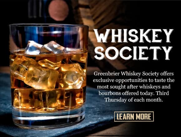 Learn more about the Whiskey Society